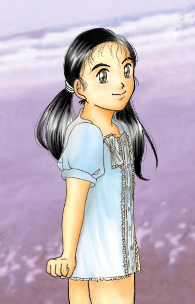 少女(その2)
