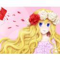 薔薇と少女たち(1)